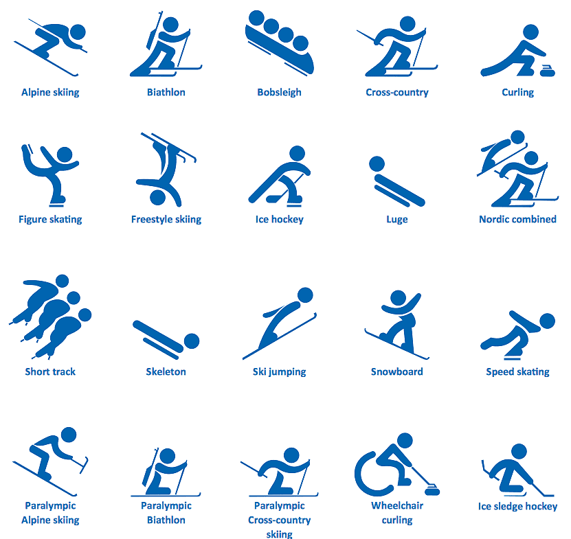 winter olympics olympic games winter sport olympic sports winter design s png clip art