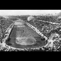 Panathenaic Stadium,