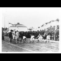 Athletics Athens 1896